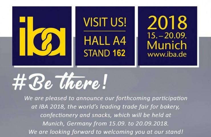 IBA Munich 15-20.09